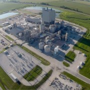 DuPont Celebrates the Opening of the World's Largest Cellulosic Ethanol Plant